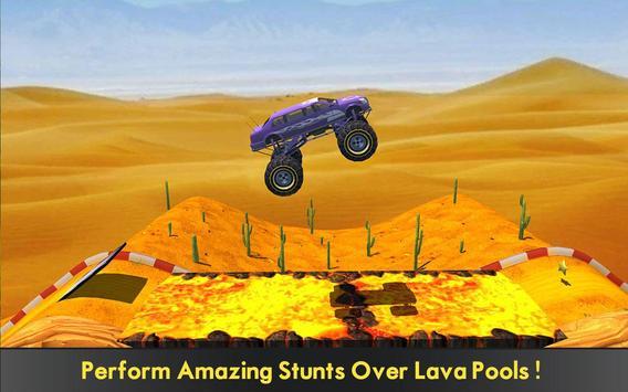AEN City Limousine Stunt Arena screenshot 2