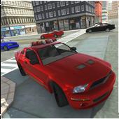 Ambulance Rescue: City Mania 2 icon