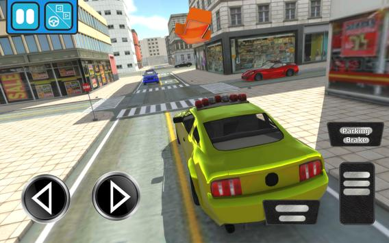Ambulance Rescue: City Mania 2 apk screenshot