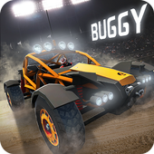 Buggy Of Battle: Arena War 17 icon
