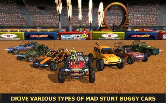 Buggy Of Battle: Arena War 17 apk screenshot