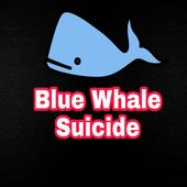 Blue Whale Suicide icon