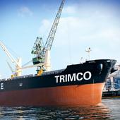 Cargo Ship Manual Crane 2 icon
