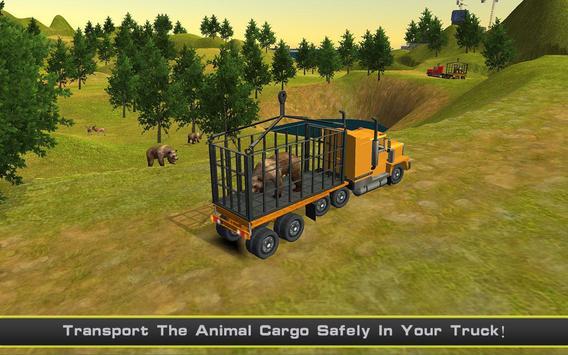 Cargo Ship Manual Crane 2 screenshot 2