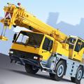 Construction & Crane SIM 2