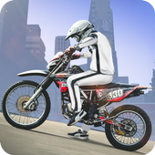 Furious City Moto Bike Racer 3 icon