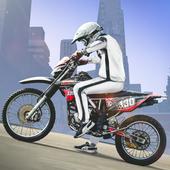 Furious City Moto Bike Racer 3 icon