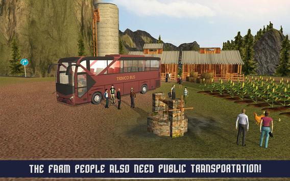 Fantastic City Bus Parker 2 screenshot 2