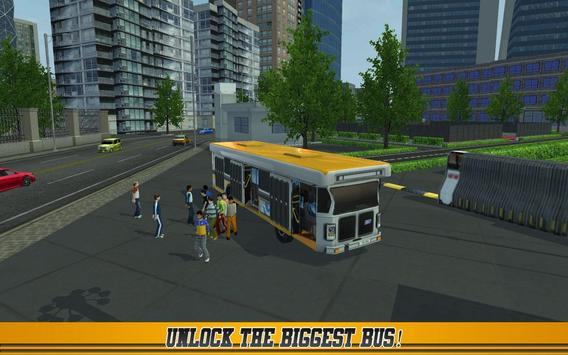 High School Bus Driver 2 screenshot 9