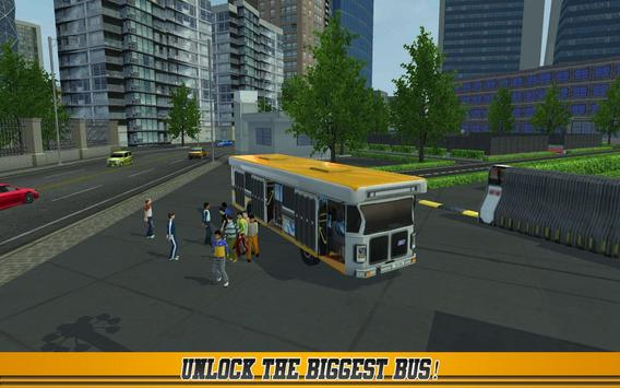 High School Bus Driver 2 poster