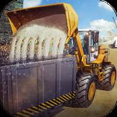 Loader & Dump Truck Simulator icon