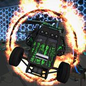 Power Racers Stunt Squad icon