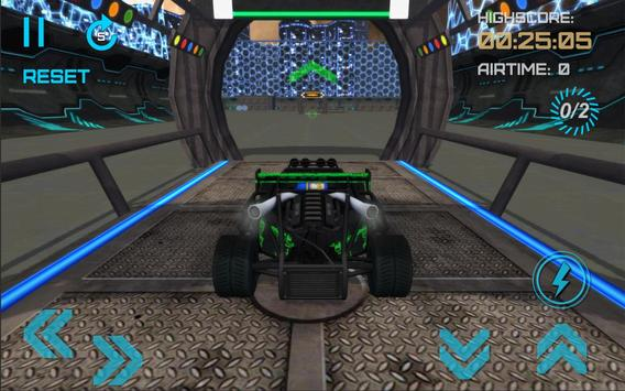 Power Racers Stunt Squad apk screenshot