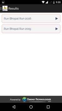 Run Bhopal Run apk screenshot
