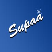 Supaa Travels icon