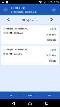 Supaa Travels screenshot 3