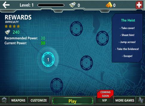 SWAT Team: Terrorist Syndicate screenshot 11