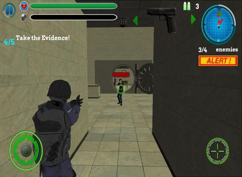 SWAT Team: Terrorist Syndicate screenshot 8