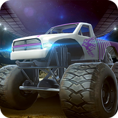 Trucks of Battle: Arena War 2 icon