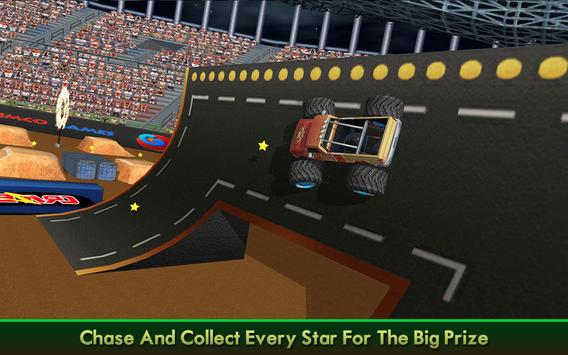 Trucks of Battle: Arena War 2 apk screenshot