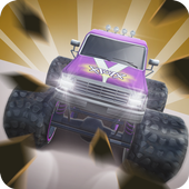 Truck Wars: The Final Battle icon