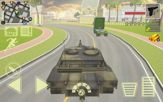 US Army Terrorist Hunter PRO apk screenshot