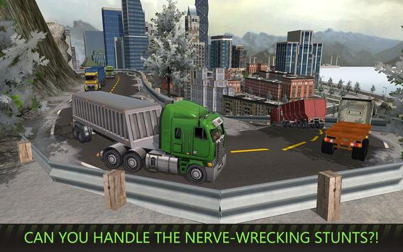 5 Best Truck Driving Simulator Games for Android 2019 - GameNGadgets