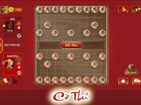 Game Cờ Thủ Mobile apk screenshot