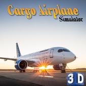 Cargo Airplane Simulator icon
