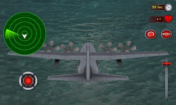 Cargo Airplane Simulator apk screenshot