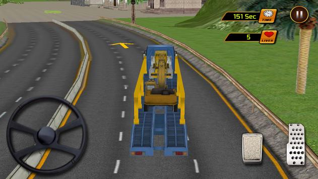 Crane Simulator 3D apk screenshot