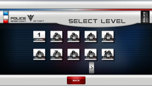 Police Car Driver 3D apk screenshot