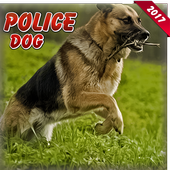 Police Dog Chase Crime City icon