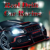 Real Drift Taxi Car Driving icon