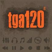 tga120 icon