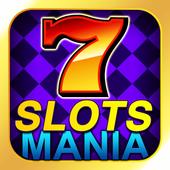Slots Mania Deluxe icon