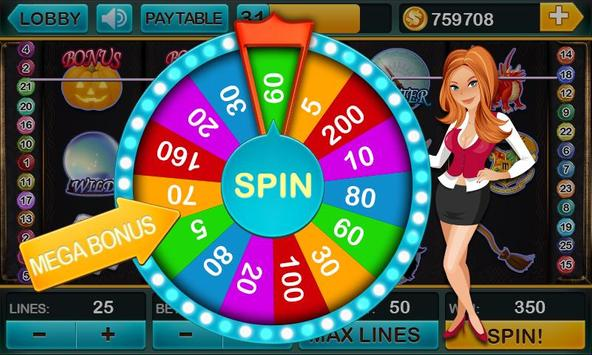 Slots Mania Deluxe screenshot 3