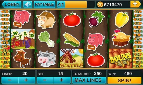 Slots Mania Deluxe screenshot 5
