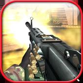 Sniper Hero - Death War icon