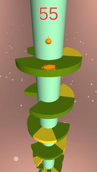 Helix Jump screenshot 5