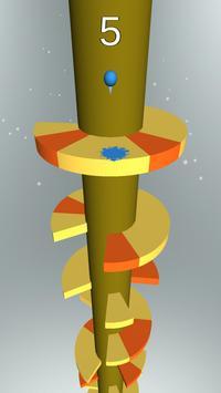Helix Jump screenshot 7