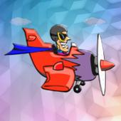 Flight Pilot FlyHigh Simulator icon