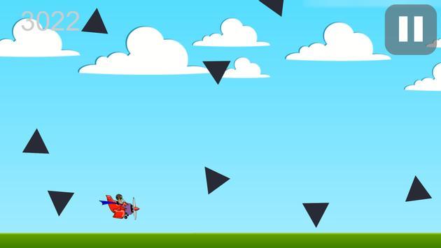 Flight Pilot FlyHigh Simulator apk screenshot