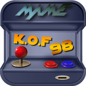 Guide(for King of Fighters 98) icon
