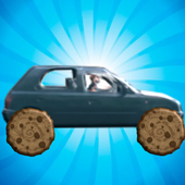Car Racing for PewDiePie icon