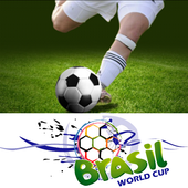 World Cup 2014 Soccer Manager icon