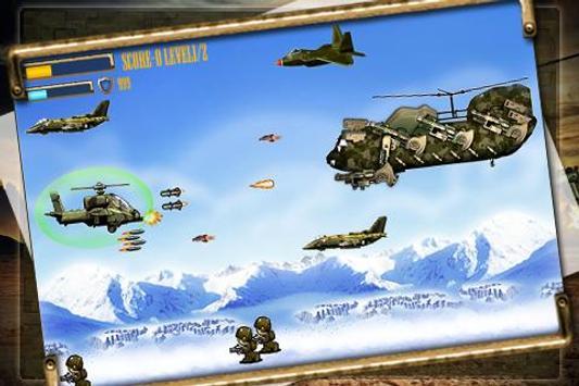 Apache Attack screenshot 1