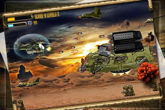 Apache Attack screenshot 2