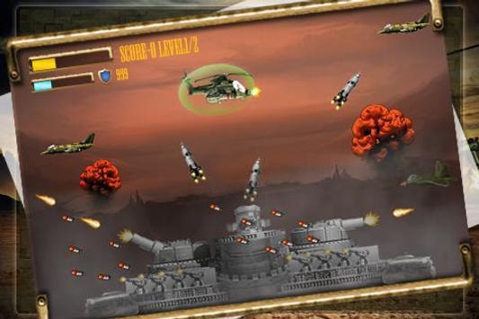 Apache Attack screenshot 5