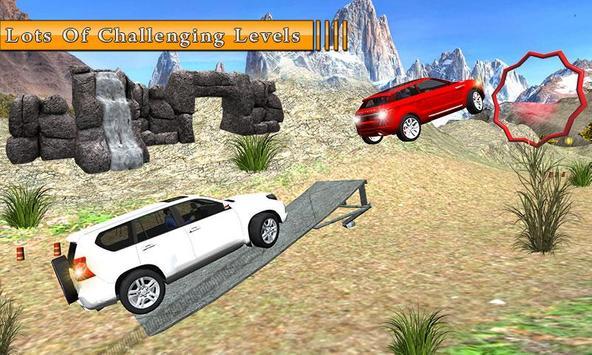 Crazy Prado SUV Simulator 2018 screenshot 8
